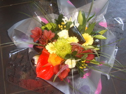 Flowers by post Hartlepool