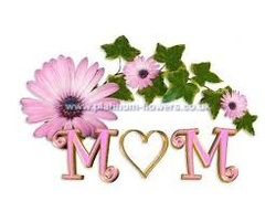 Mothersday flower bouquets